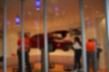 Mini Agencia Peugeot