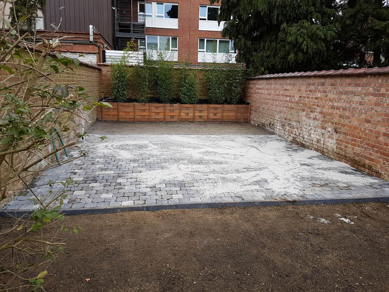 Elie Gardens 28