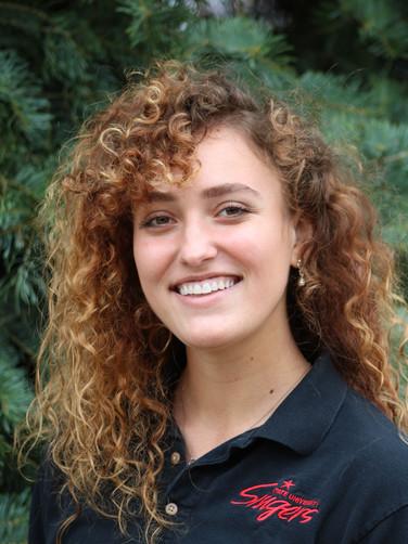 Abigail Bache