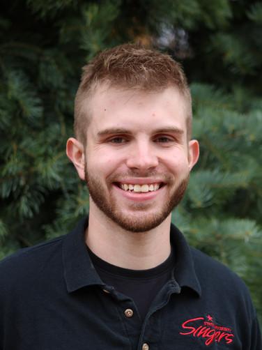 Jacob Holtzman