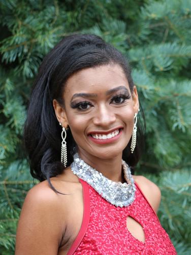 ZaShariya Martin