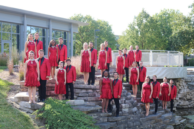 University Singers Glee Club