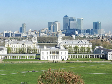 The 12  Best Viewpoints  Around Greenwich Park London