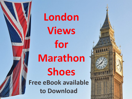 80 London Views for Marathon Shoes – Free E-Book