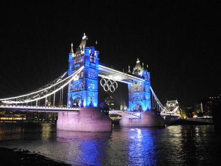 13 Images of Tower Bridge – Bermondsey side