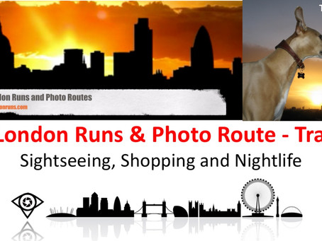 15 London Runs and Photo Runs –  Trailer