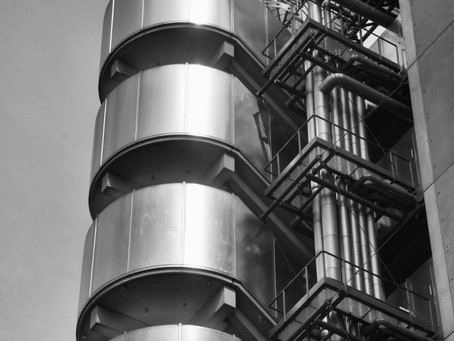 14 Different Pictures of Lloyds of London