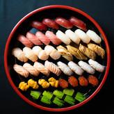 握り寿司(1人前10貫)