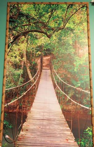 Door 3- The Bridge