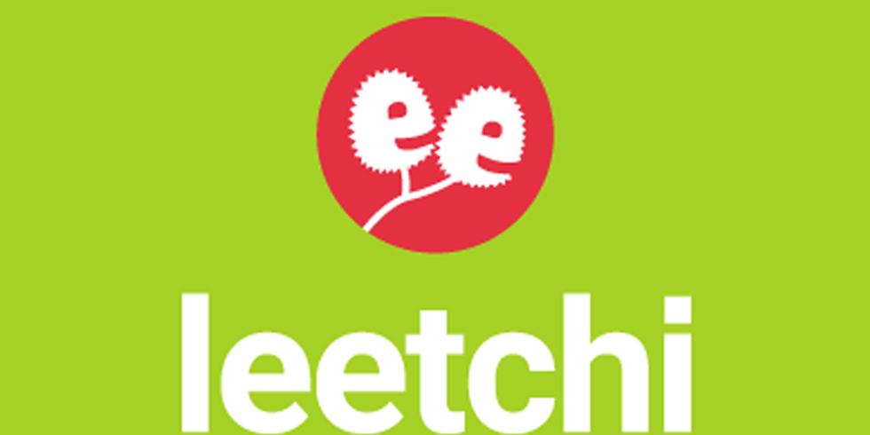 Participe à la cagnotte Leetchi pour soutenir XALI 2021