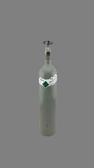 C-Size CO2 Gas Bottle