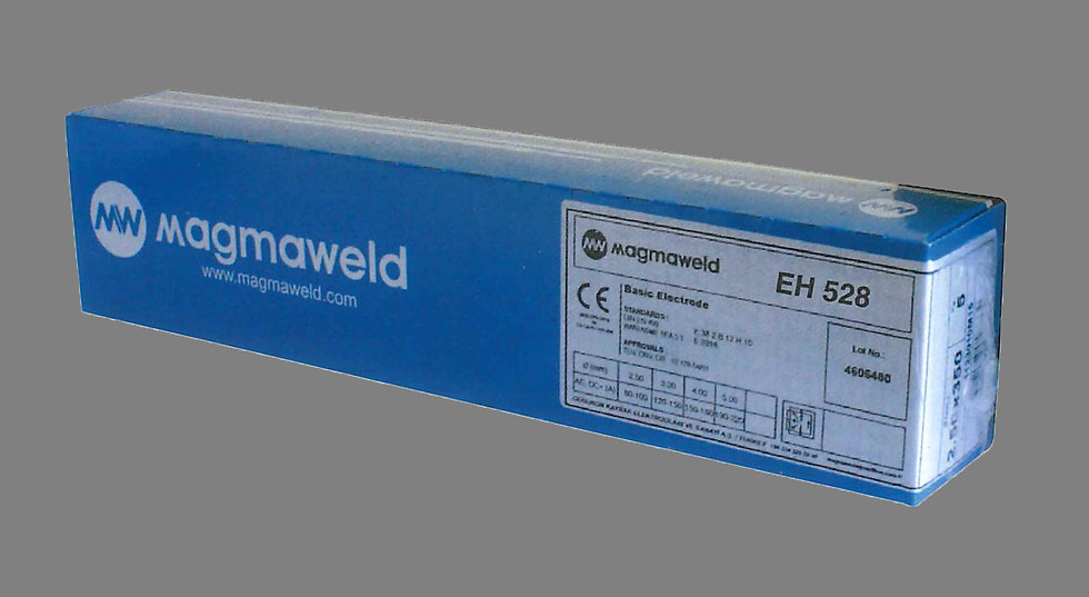 MAGMAWELD EH 528 HARD FACING ELECTRODE WELDING INDUSTRIAL Perth Australia Industrial Group