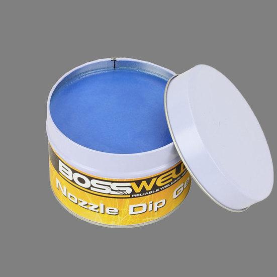 Bossweld Tip Dip Gel for welding tips