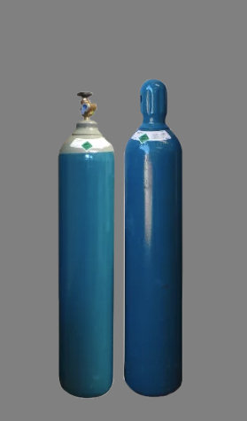 E-Size Pure Argon (4.2) / Argon/Co2 (5.2) Gas Bottles Australia Industrial Group Gas Bottles For Welding
