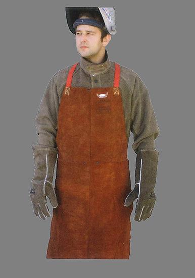 XA STEERSOtuff Leather Apron Welding XA-44-7142