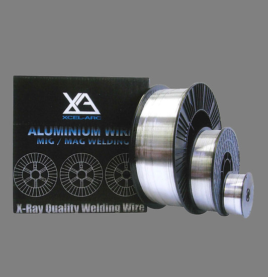 Xcel-Arc ALUMINIUM MIG WIRE, All Grades UNIMIG WELDER AM4043 AM5183 AM5356