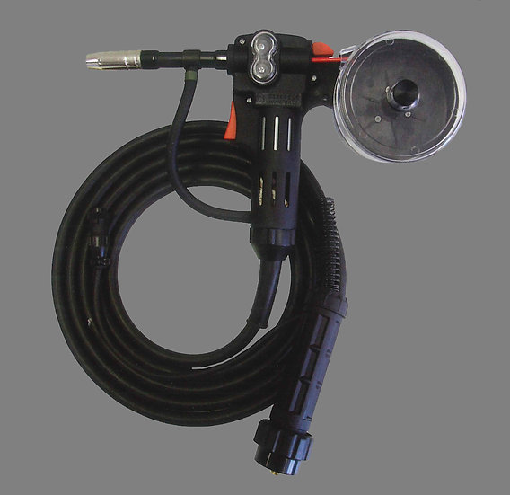 UNMIG WATER COOLED MIG TORCHES FOR INDUSTRIAL WELDING MACHINES