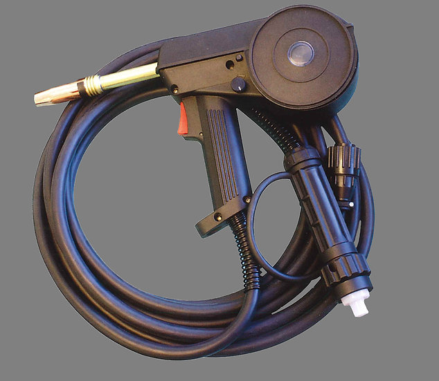 UNIMIG PUSH/PULL MIG TORCHES WELDING