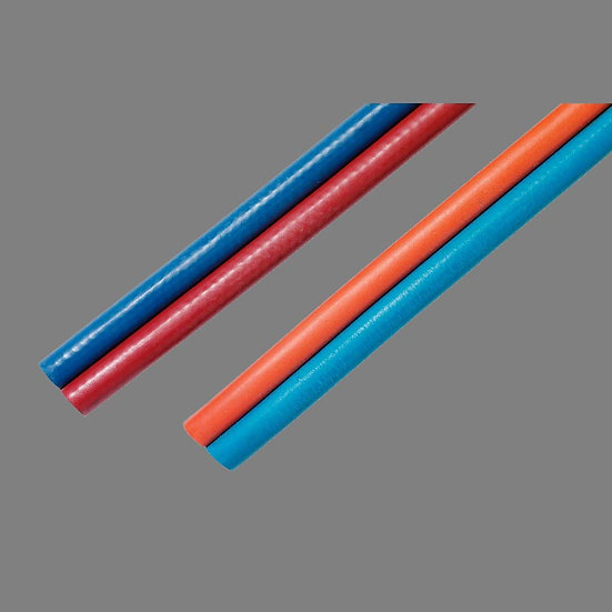 Bossweld 5mm Twin Hose For Oxy Kits