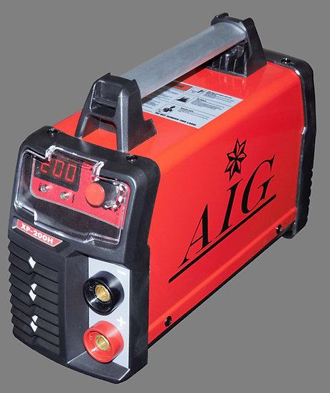 AIG XP200H DIGITAL ARC/TIG WELDER