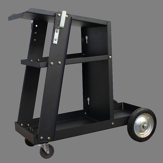 Bossweld Universal Welders Trolley - 600311 for general purpose also in bunnings warehouse