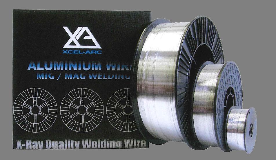 ALUMINIUM MIG WIRE Precision Layer Wound Welding wire, Mig wire, AM4043 AM5183 AM5356