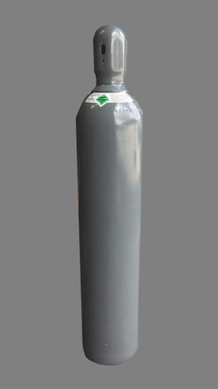 E-Size Nitrogen Gas Bottle
