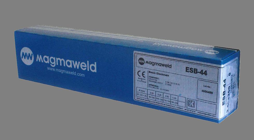 MAGMAWELD ESB44 E7016 DUAL COATED LOW HYDROGEN ELECTRODE WELDING INDUSTRIAL
