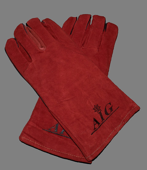AIG Triple Layer Gloves Welding Industrial Perth Australia Industrial Group AIGWG1