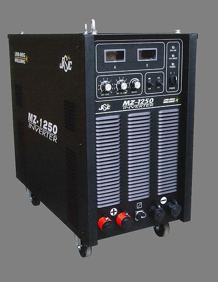 UNIMIG MZ -1250 SAW/MMA Industrial Welding machine MZ1250