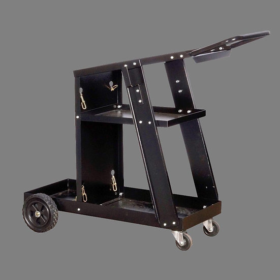 Small Machine Trolley -UMJRTROLLEY2 for all types of welding in Australia