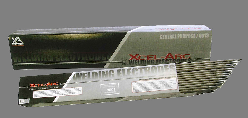 XCEL-ARC E6013 GENERAL PURPOSE ELECTRODE/ ROD WELDING INDUSTRIAL Perth