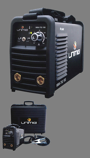 UNIMIG ARC180 Welder Welding Industrial Perth Australia Industrial Group