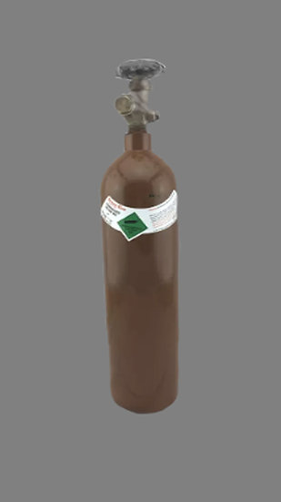 C-Size Helium Gas Bottle