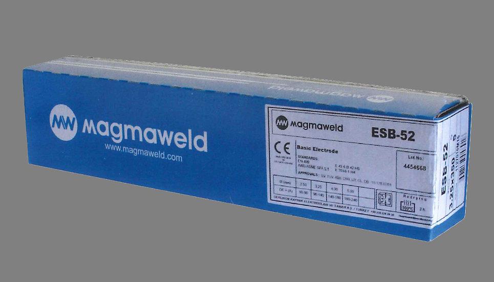 MAGMAWELD ESB52 E7018 LOW HYDROGEN ELECTRODE WELDING INDUSTRIAL Perth