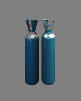 D-Size Pure Argon (4.2) / Argon/Co2 (5.2) Gas Bottles For All Forms Of Welding