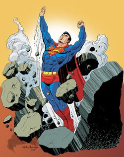 Superman Color 2