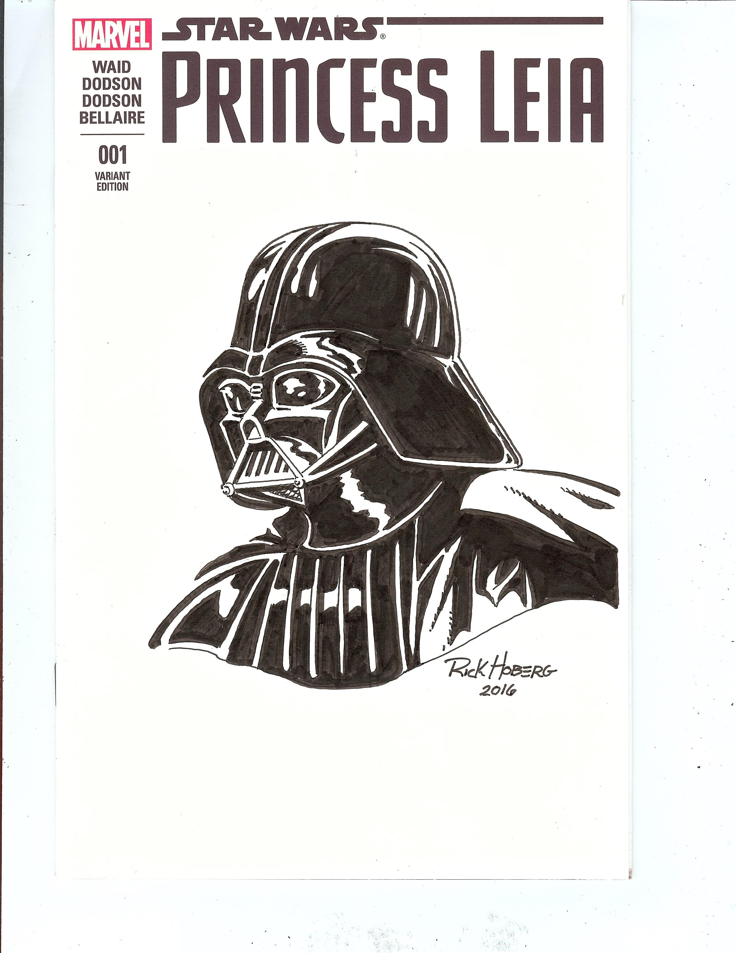 SketchCover-Vader
