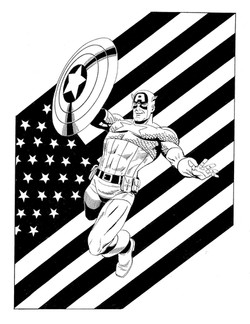 CaptainAmerica4Ciel