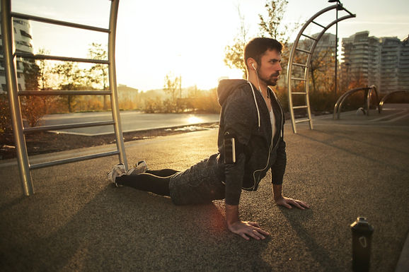 The Effects Of Exercise On Body Temperature