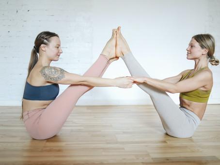 Yoga facts