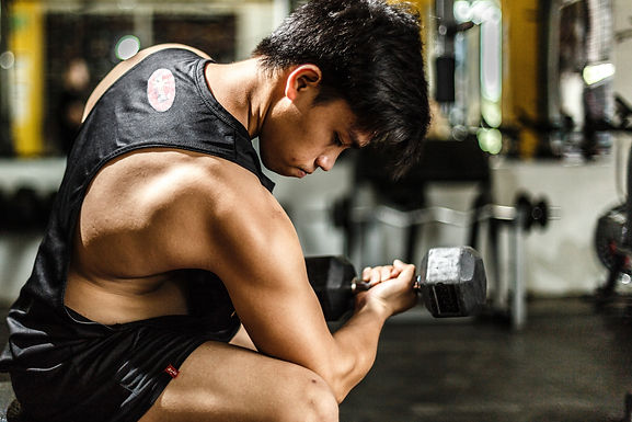 How To Gain Weight And Increase Muscle Mass