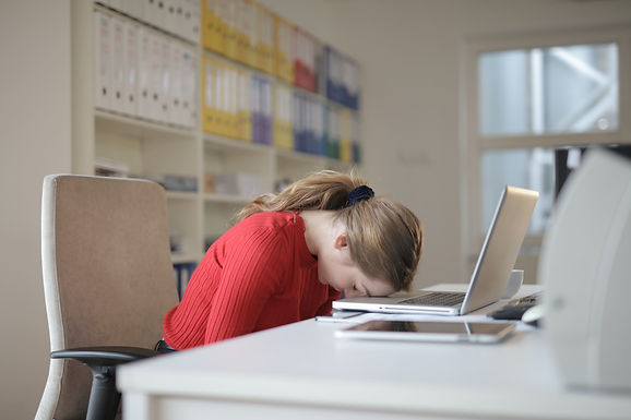 Lack Of Sleep Can Hurt Health And Fitness