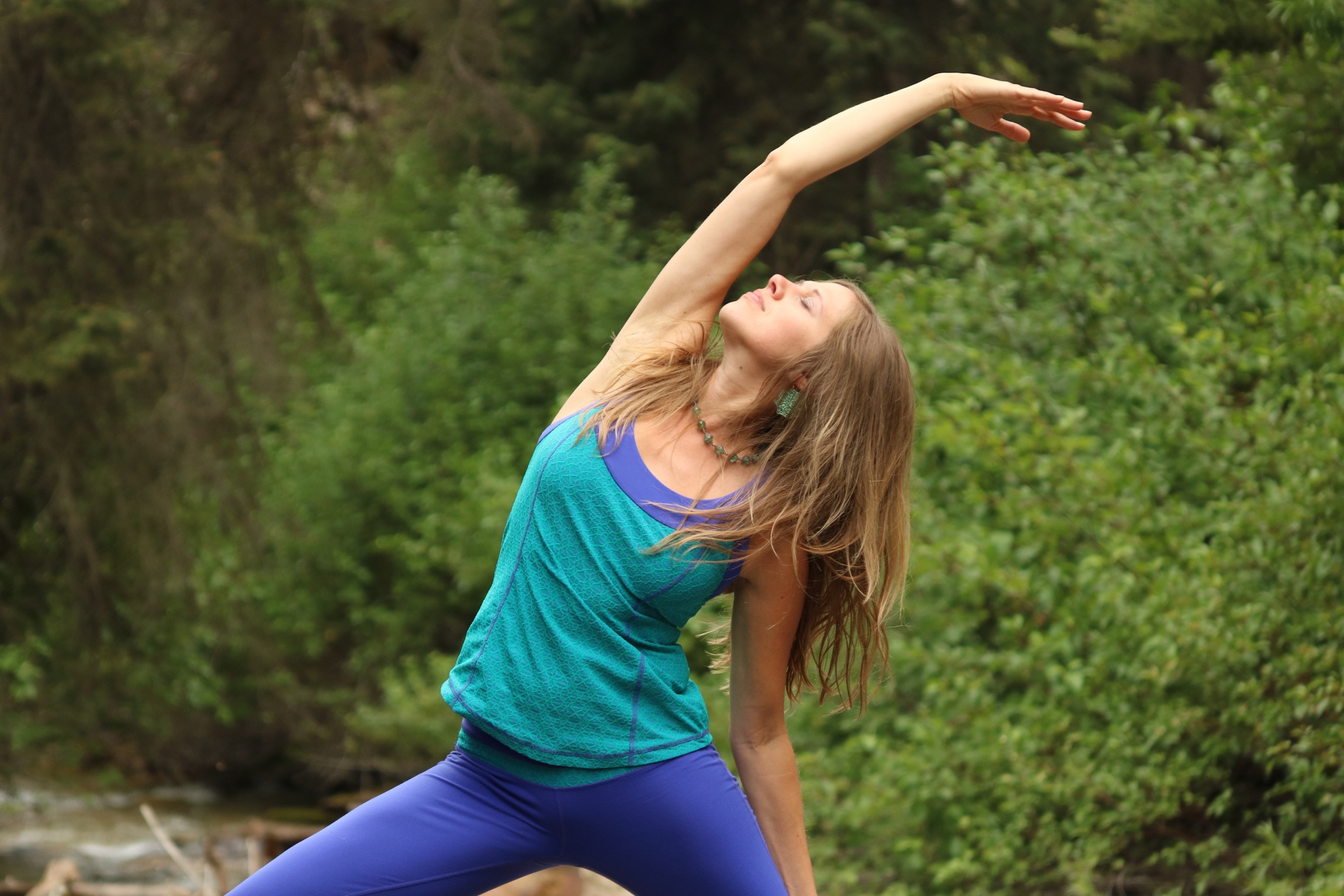 Yoga For Your Body Session - In person