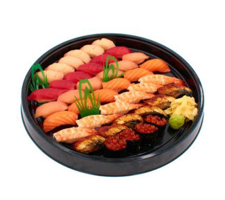 Nigiri Platter