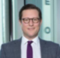 Philipp von Restorff Luxemburg for Finance