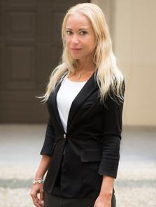 Cristina Ungureanu