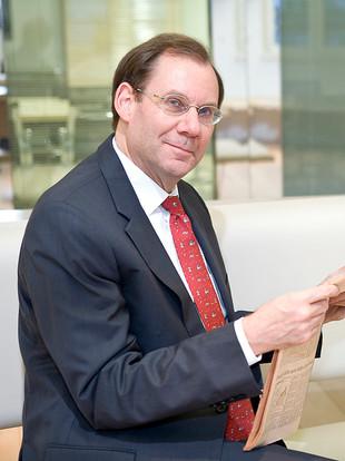 Roger Hartmann