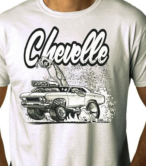 Chevelle Tee