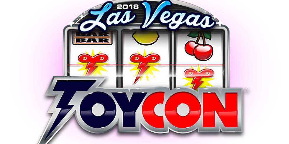 Vegas Toy and Pop Con